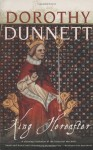 King Hereafter - Dorothy Dunnett