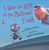 I Saw an Ant on the Railroad Track - Joshua Prince, Macky Pamintuan