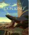 The Art of the Lion King (Miniature Series) - Christopher Finch, James Earl Jones