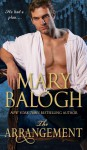 The Arrangement (The Survivors' Club #2) - Mary Balogh