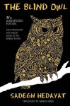 The Blind Owl, and Other Hedayat Stories - صادق هدایت