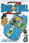 Dragon Ball Z, Vol. 6 - Akira Toriyama
