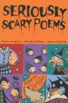 Seriously Scary Poems - John Foster