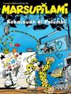 Kekacauan di Palombi (LC. Marsupilami) - André Franquin