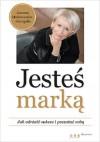 Jestes marka - Malinowska-Parzydlo Joanna