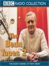 The Benn Tapes 2 (BBC Radio Collection) - Tony Benn