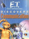 Discovers Communication - Kingfisher, Ian Graham, Kingfisher Editors
