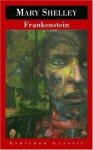 Frankenstein (Enriched Classics (Washington Square)) by Shelley, Mary (2001) Mass Market Paperback - Mary Shelley