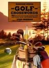 Random House Golf Crosswords, Volume 1 - Stanley Newman