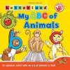 My ABC of Animals. - Sarah Edwards