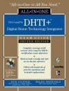 Cea-Comptia Dhti+ Digital Home Technology Integrator All-In-One Exam Guide, Second Edition - Ron Gilster, Helen Heneveld