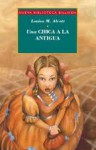 Una chica a la antigua - Louisa May Alcott