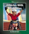 Athletes with Disabilities - Deborah Kent