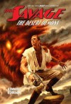 The Desert Demons(The Wild Adventures of Doc Savage # 1) - Kenneth Robeson