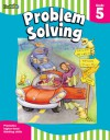 Problem Solving: Grade 5 (Flash Skills) - Flash Kids Editors