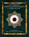 Complete Monstrous Wizards Compendium - Fast Forward