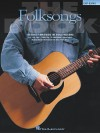 The Folksongs Book: 133 Songs from Around the World - Hal Leonard Publishing Company
