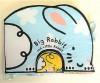 Cuddle Books: Big Rabbit, and Little Rabbit - Stephen Barker