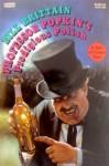 Professor Popkin's Prodigious Polish: A Tale of Coven Tree - Bill Brittain, Andrew Glass