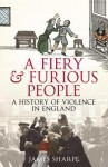 A History of Violence in England - J.A. Sharpe