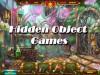 Hidden Object Games - Jason White