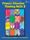 Primary Education Thinking Skills 3 - PETS(TM) - Updated Edition with CD - Dodie Merritt, Jody Nichols, Sally Thomson, Margaret Wolfe