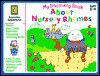 About Nursery Rhymes Activity Book with Sticker (My Discovery Books) - Brighter Vision