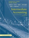 Intermediate Accounting, Volume 2, Study Guide - Donald E. Kieso, Jerry J. Weygandt, Terry D. Warfield