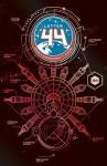Letter 44 Volume 2 (Letter 44 Tp) - Charles Soule, Alberto Alburquerque, Alberto Alburquerque