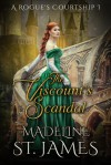 The Viscount's Scandal - Madeline James