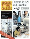 Careers in Art and Graphic Design - Barron's Book Notes