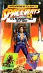 The Manhuntress - John Cleve