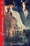 Bite of Darkness - Leah Blake