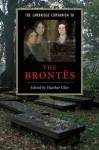 The Cambridge Companion to the Brontes (Cambridge Companions to Literature) - Heather Glen