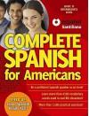 Complete Spanish for Americans - Espanol Santillana, Espanol Santillana