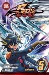 Yu-Gi-Oh! 5D's, Vol. 5: Those We Protect - Masahiro Hikokubo, Masashi Sato