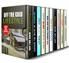 Off the Grid Lifestyle Box Set (10 in 1): Follow our Simple Steps to Live a Sustainable and Independent Life (Homesteading & Preppers Guide) - Gilbert Leonard, Calvin Hale, Julie Peck, Michael Long, Hector Scott, Jeremy West