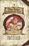 The Edge Chronicles 8: Vox: Second Book of Rook - Chris Riddell, Paul Stewart