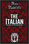 The Italian - Ann Radcliffe
