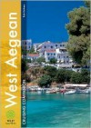 The West Aegean Cruising Companion: A Yachtsman's Guide to the West Aegean - Robert Buttress