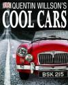 Quentin Willson's Cool Cars - Quentin Willson, Sharon Lucas