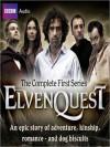 ElvenQuest - Anil and Pinot, Richard Gupta, Richard Pinot, Stephen Mangan