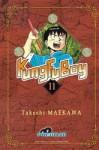 Kungfu Boy #11 - Takeshi Maekawa, Isao Arif