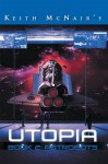 Utopia Book 2 : Astrobots - Keith McNair