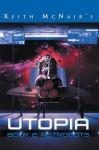 Utopia Book 2 : Astrobots - Keith McNair