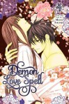 By Mayu Shinjo Demon Love Spell, Vol. 4 - Mayu Shinjo