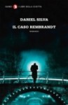 Il caso Rembrandt - Daniel Silva, Raffaella Vitangeli