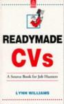 Readymade Cvs - Lynn Williams