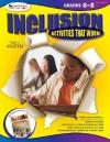 Inclusion: Activities That Work! Grades 6-8 - Toby J. Karten