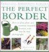 The Perfect Border - Barbara Segall